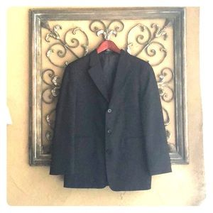 Other - NWOT Arrow Black Suit Jacket